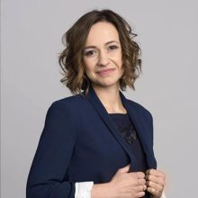 Justyna Michalak